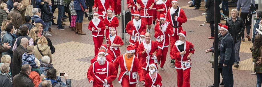 Rotary Santa Run Vlaardingen